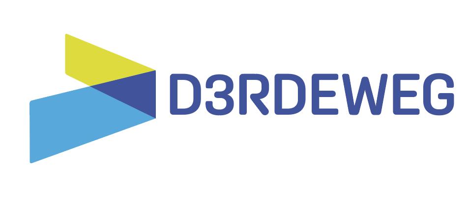 D3rdeweg Logo